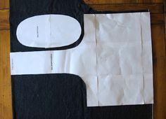 Lula Louise: Reversible Shoulder Bag Tutorial