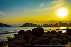 Enseada de São Vicente - SP by Fabio Fortunato on 500px