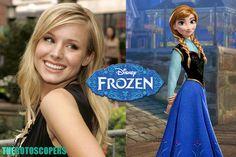 "10 Signs You're Obsessed with ""Frozen"" #Disneyfrozen #kristenbell #disneyfrozenanna #disneyfrozenelsa #disneyfrozenhans #disneyfrozenkristoff #disneyfrozenolaf #disneyfrozensven"