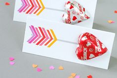 Heart arrow printable- 15 Valentine's Day Free Printables - ParentMap