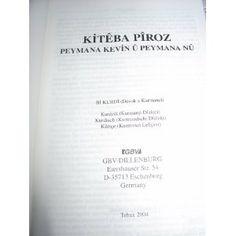 Kurdish Kurmanji Bible with Ferhengok (Full Bible, Latin Leatters)  $48.99