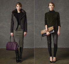 Coach A/W 13 #mystyle #fashion