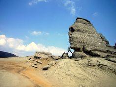 The Sphinx - Romania