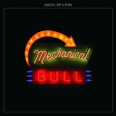 Mechanical Bull / Kings of Leon  http://encore.greenvillelibrary.org/iii/encore/record/C__Rb1371390