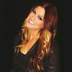 hair colors, red hair, new hair, makeup, blondes, cassade pope, beauti, highlights, the voice