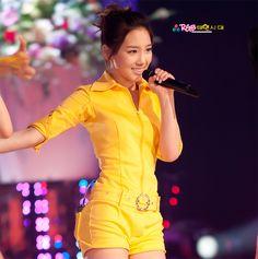 Taeyeon is always breathtakingly gorgeous!