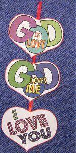 TRIPLE HEART LOVE