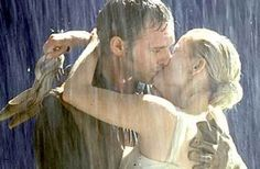 Why do you want to be married to me anyhow? So I can kiss you anytime I want ~ Sweet Home Alabama