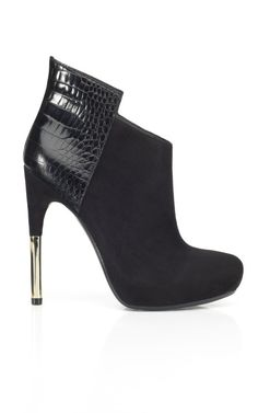 These are some badass shoe boots!