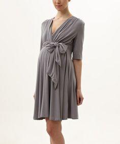 bridesmaid dress, surplic dress