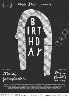 Birthday Art Cover Poster Visual Graphic Composition Mixer Artwork Design