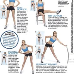 Time to start working out for the summer fit, ab exercises, tracy anderson, shrink, bye bye, ab workouts, health, smaller waist, workout exercises
