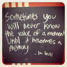 Moment of Zen (featuring Dr. Seuss) | BOOK RIOT