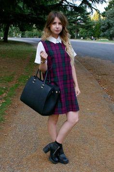Tartan Touch | Women's Look | ASOS Fashion Finder   http://rover.ebay.com/rover/1/710-53481-19255-0/1?ff3=4&pub=5575067380&toolid=10001&campid=5337422233&customid=&mpre=http%3A%2F%2Fwww.ebay.co.uk%2Fsch%2FDresses-%2F63861%2Fi.html%3FLH_ItemCondition%3D1000%7C1500%26_dcat%3D63861%26Brand%3DASOS%26rt%3Dnc%26LH_BIN%3D1