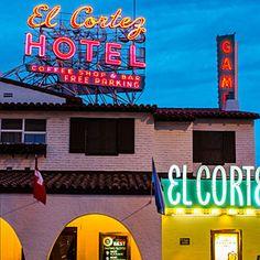 El Cortez Hotel & Casino - Las Vegas, NV