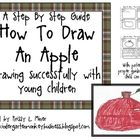 start direct, drawings, direct draw, young children, septemb, kindergarten, free direct, johnny appleseed, draw kit