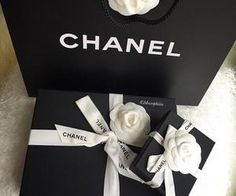 #chanel #black #best