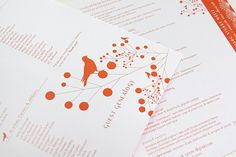 guest list by ink + wit.