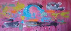 Francine Tint, Le Train Bleu