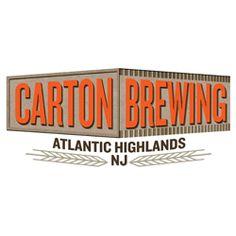 Carton Brewing, Atlantic Highlands, NJ #craftbeer #beer #thedigest #hoboken #nj