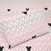 Iconic Mickey Mouse Sheet Set