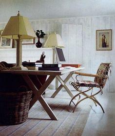 living room desk.