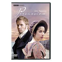 favorit moviesshow, jane austen, movi tv, masterpiec theatr, austen persuas, tv favorit
