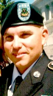 Army SFC. Trenton L. Rhea, 33, of Oakley, Kansas. Died May 15, 2013, serving during Operation Enduring Freedom. Assigned to 603rd Military Police Company, 530th Military Police Battalion, 300th Military Police Brigade, 200th Military Police Command, Belton, Missouri. Died in Kandahar, Afghanistan, of drowning while attempting to cross a body of water during combat operations.
