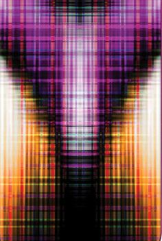 nicole miller blurred abstract