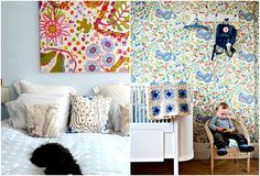 "I need Josef Frank in my life. And isn't it fitting that ""You are my fave"" is my new fave website/blog?"