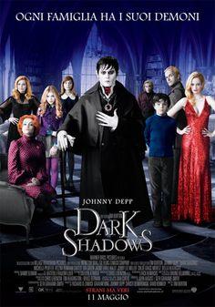 Dark Shadows.