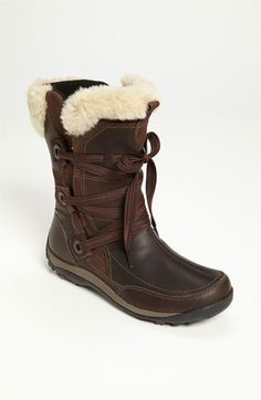 Merrell 'Nikita' Waterproof Boot available at #Nordstrom