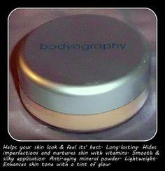 Bodyography Oxyplex Loose Mineral Anti Aging Face Powder 1405 Cocoa Tan   eBay Cocoa Tan, Antiag Face, Loos Miner, Oxyplex Loos, 1405 Cocoa, Age Face, Bodyographi Oxyplex, Face Powder, Powder 1405