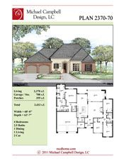 House Plans On Pinterest Floor Plans French Country