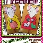 After reading Chrysanthemum by Kevin Henkes, your students can make a Chrysanthemum stick puppet and discuss the problems that Chrysanthemum had wh...