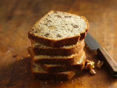 Gluten Free Best Ever Banana Bread