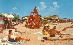 Vintage Ocean City, Maryland