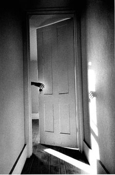The Somnambulist (1968)  Ralph Gibson is an American art photographer. His images often incorporate fragments with erotic and mysterious undertones, building narrative meaning through contextualization and surreal juxtaposition.