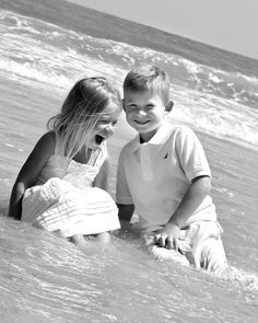 siblings photos beach kids photos, sibling beach photography