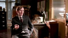Watch now: Masterpiece | Endeavour, Season 2: What is Endeavour?  | PBS Video