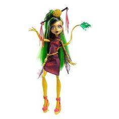 Scaris Jinafire Long Doll