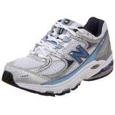 New Balance Women's WR1012 Nbx Motion Control Running Shoe $89.96