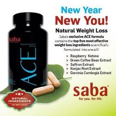 Saba's exclusive scientifically formulated ACE weight loss supplement contains the top five most effective weight loss ingredients scientifically formulated into one pill! Multiple ingredients in our exclusive ACE proprietary formula have been shown in numerous research and clinical studies to help boost your metabolism so you'll lose weight fast and keep it off for good!ACE 60ct- $60 Retail, $44 for PC or $40 for AS orders. Message me to order!