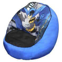 Batman,batman chair,batman bean bat chair,kids chairs,childrens chairs,toddler chairs,boys chairs,kids furniture,Magical Harmony kids,moms,gifts for boys