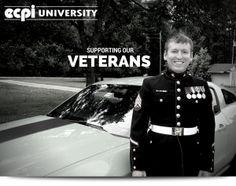ECPI University Supports Veterans