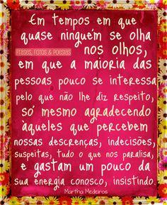 Martha Medeiros https://www.facebook.com/escritoramarthamedeiros?ref=bookmarks