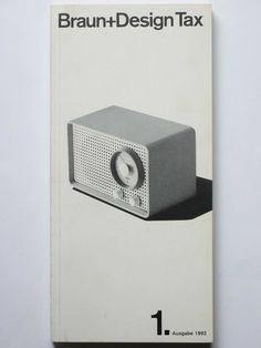 Braun Design