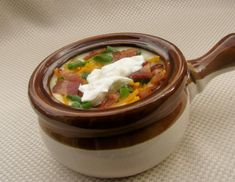 Best Potato soup Ever!