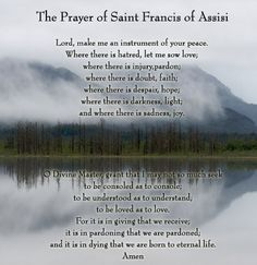 St Francis of Assisi lights, saint franci, christianity, faith, st francis, thought, prayers, fathers, instruments