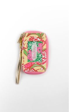 Chi Omega Lilly Pulitzer